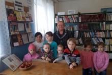 Литературно-игровая программа «Праздник православный»